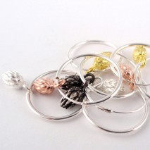 Pine Sprout Hoops
