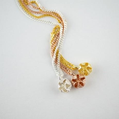 Tiny Manuka Honey Necklace
