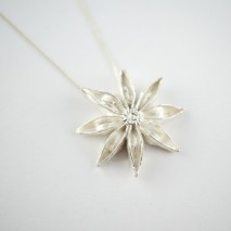 Star Anise Necklace