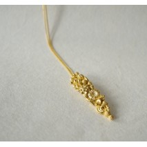 Victorian Bush Necklace